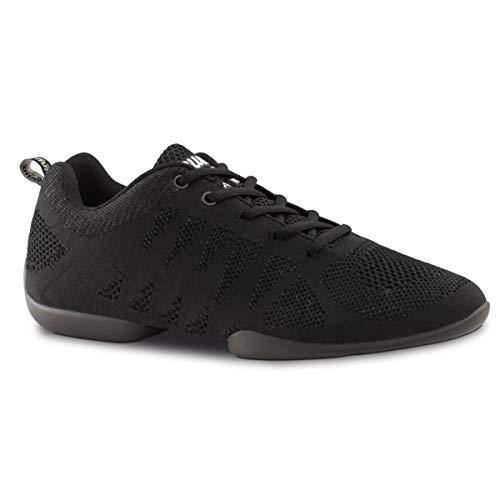 Anna Kern Damen Dance Sneakers 120 Bold - Größe: UK 5