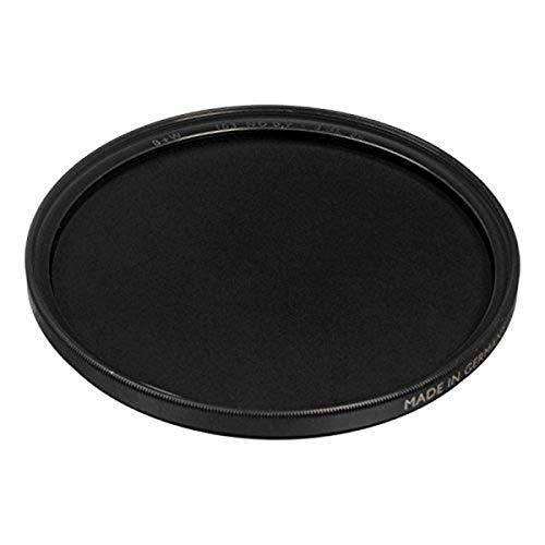 BW F-Pro 0.9 8X 103 - Filtro ND para Objetivos de cámara (58 mm) Negro