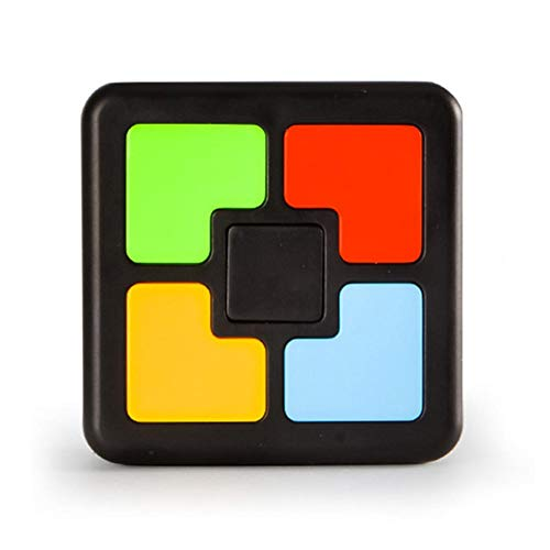 Envisioni Consola de Juegos Memory Training, Flash Training Game, Juguetes educativos interactivos...