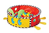 Kid Active My First Ladybird Ball Pit