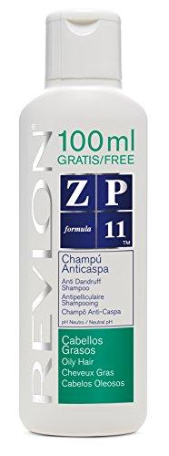 Revlon ZP11 Anti Dandruff Shampoo Pour 400ml Cheveux Gras