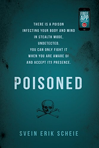 Poisoned: There is a poison infecting your body and mind in stealth...