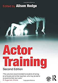 actor training hodge