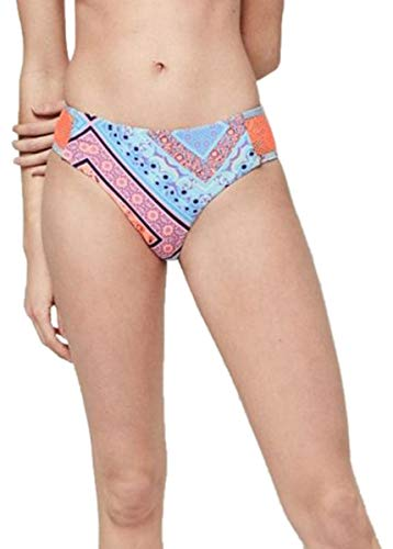 O'Neill Damen PW Sapri Lace Bikini Hose, Blau All Over Print W, 40
