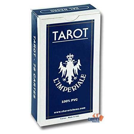 Jeu De Tarot Pays Basque Neuf Scellé.