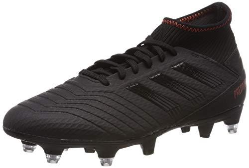 adidas Herren Predator 19.3 SG Fußballschuhe, Mehrfarbig (Multicolor 000), 40 EU