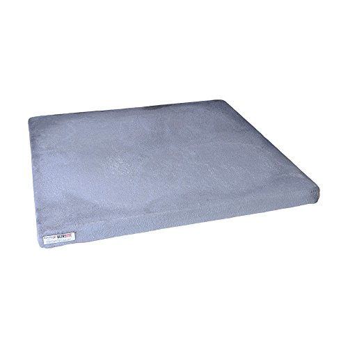 DiversiTech UC3636-3 Ultralite Concrete Equipment Pad, 36' x 36' x 3', 34# per Pad