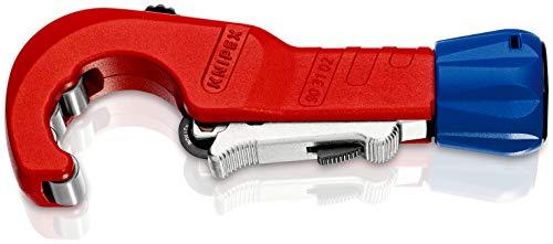 KNIPEX TubiX Rohrabschneider (180 mm) 90 31 02 BK (SB-Karte/Blister)