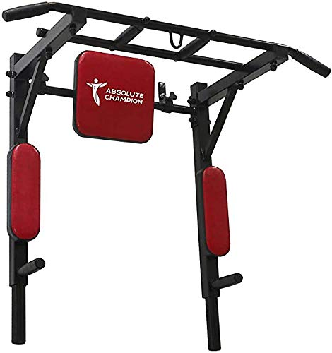 Power STM–Sport | Klimmzugstange 250 Kg | Pull Up Bar/Chin Up Bar | Multifunktional | Dip Station | Home Gym | Workout | Sportgerät | Fitness Geräte | Klimmzug Stangen