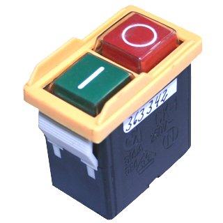 ATIKA Ersatzteil | Ein-/Aus Schalter für Tischkreissäge BMS 250 / T 250 / T 250 Eco/TK 250