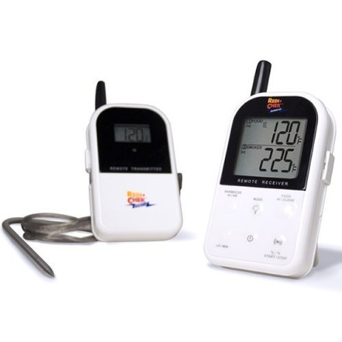 Maverick Wireless BBQ Thermometer Set - Maverick ET732 Special Edition Black
