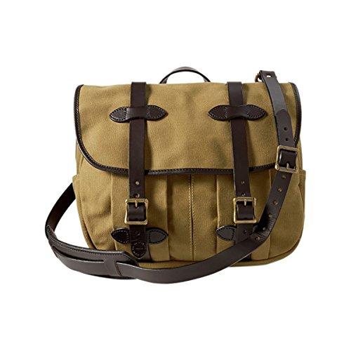 Filson Medium Field Bag Tan