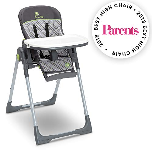 Great Deal! Jeep Classic Convertible High Chair for Babies and Toddlers, Fairway
