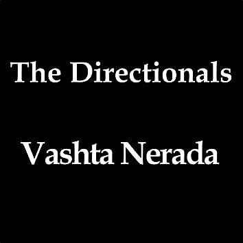 Vashta Nerada