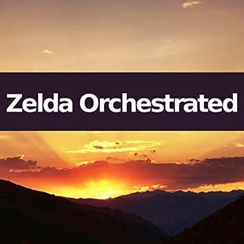 Zelda Orchestrated (Orchestra Versions of The Legend of Zelda)