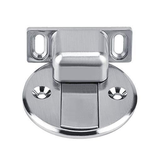 Zerodis Tope magnético para Puerta,Invisible Tapón Magnético para Puerta