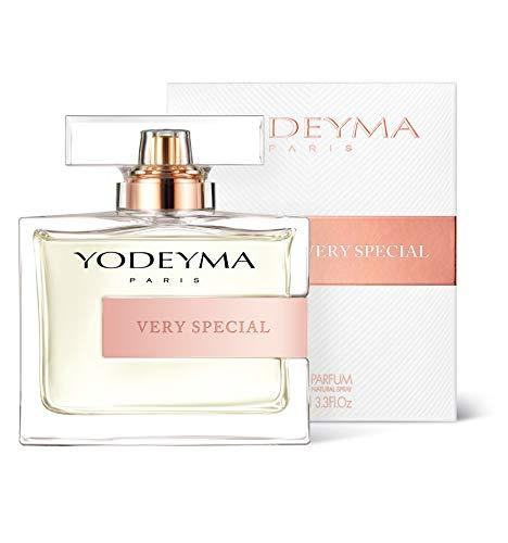 Profumo Donna Yodeyma Very Special Eau De Parfum 100 ml