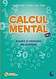 Calcul mental CE1 + CD + Téléchargement - Retz - 28/08/2020