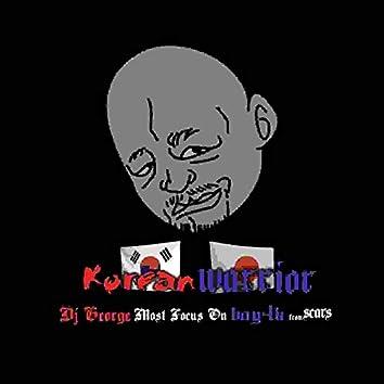 MOST FOCUS ON -KOREAN WALLIOR-