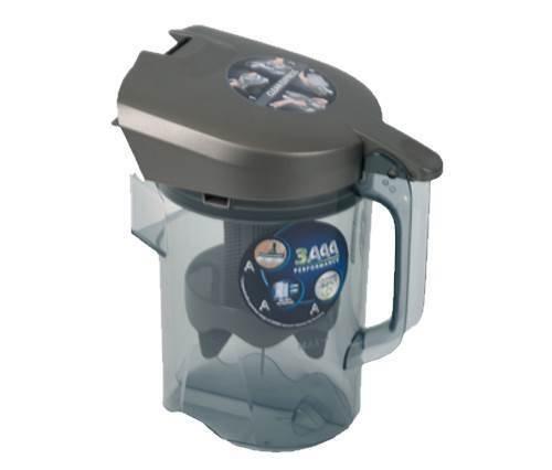 Rowenta contenitore serbatoio polvere aspirapolvere Compact Power RO3786