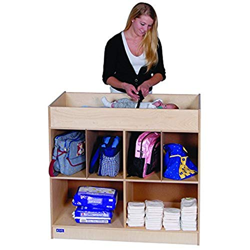 Top 10 best selling list for storage table for daycare