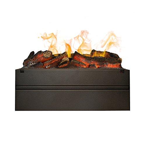 rubyfires Chimenea eléctrica eléctrico Fuego Chimenea al vapor de agua Mystic Fires mf1640C