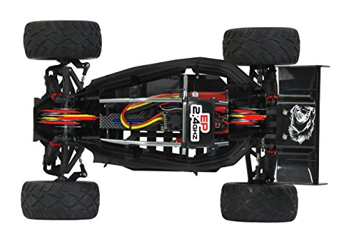 Jamara RC-Buggy Splinter - 3