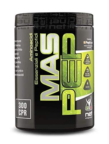 NET MAS PEP 300 CPR