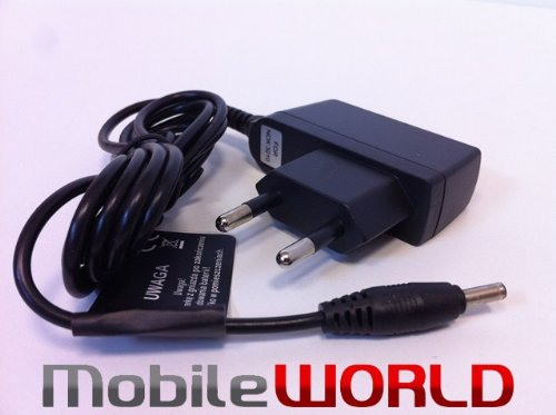 Mobile World Lagerät cable 100-230V para Nokia 3330 6310 1100 2100 2300 3100 3200 3210 3300 3310 3410 3510 I 3650 3660 5100 5110 5130 5210 5510 6100 6110 6130 6150 6210 6230 6220 6250 6310 I 6510 6600 6610 6650 6800 7110 7200 7210 7250 I 7650 8210 8310 8810 8850 8910