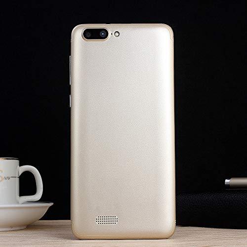 TwoCC Smartphone, 5.0 '' Smartphone ultrasottile quad-core Android 5.1 Quad-Core 512Mb + 512Mb Wifi...