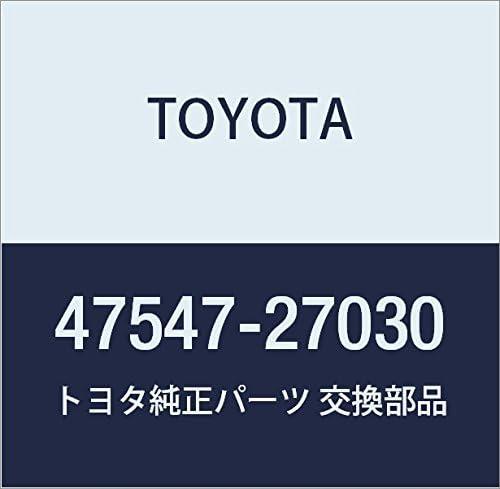 Genuine Toyota Super-cheap Parts - Bleeder 47547-27030 Plug