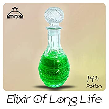 Elixir Of Long Life 14th Potion