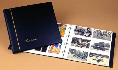 SAFE-ID - Articles de collectionneurs - SAFE-ID Album pour 240 Cartes postales anciennes 9 x 14 cm 6103