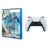 【PS5】Horizon Forbidden West + DualSense セット