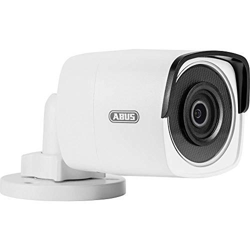 ABUS TVIP64510 bewakingscamera (IP-camera, binnen en buiten, Deens, Duits, Engels, Spaans, Frans, Italiaans, Pools, Zweeds, Bala, zwart, wit, plafond/muur)