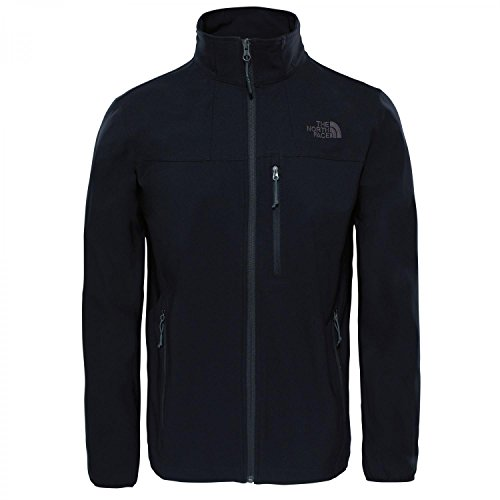 THE NORTH FACE Nimble Blouson Homme, TNF Black, FR : 2XL (Taille Fabricant : XXL)