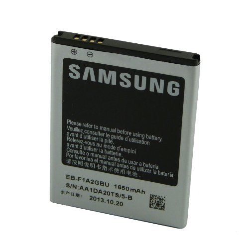 Samsung EB-F1A2GBU Blister