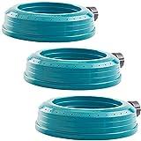 Gilmour Plastic Ring Base Sprinkler 900 sq. ft.