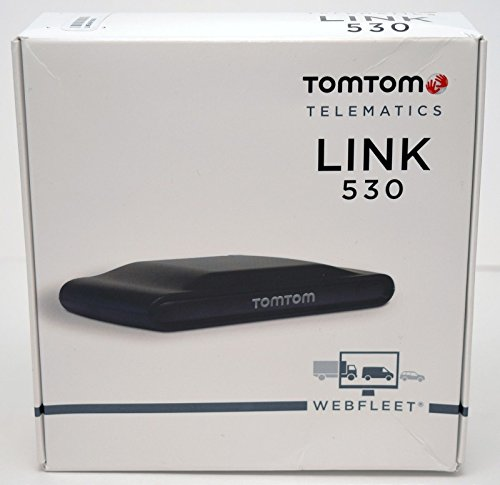 Buy Bargain TomTom LINK 530 Marine Tracking Device