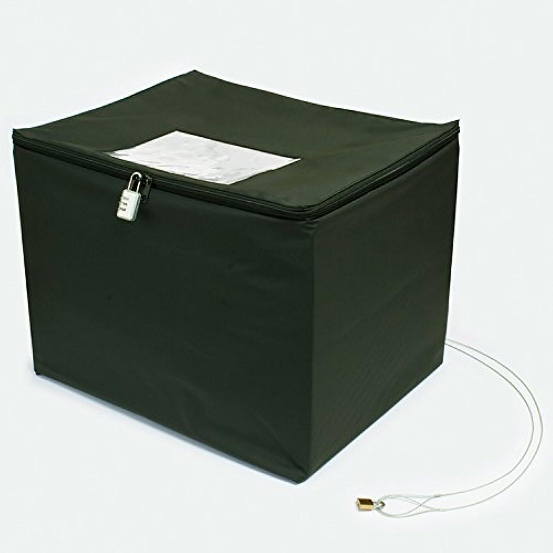 石の安息徹底家庭用 宅配 不在 受取 簡易宅配ボックス 50リットル いつでもトール