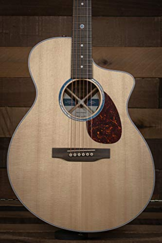 Martin SC-13E Acoustic-Electric Guitar
