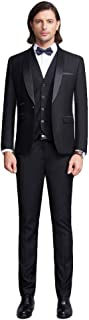 Best three piece suit for groom Reviews