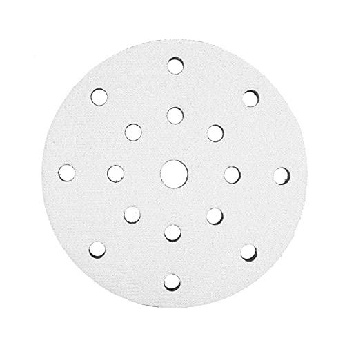 Almohadilla de cojín suave de 150 mm de diámetro Esponja de amortiguación suave para(6 inch 17 holes)