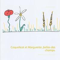 Coquelicot et Marguerite ,belles des champs.: Bienvenue chez nous!!