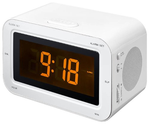 RR30 Radiowecker