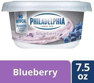 Expect More Philadelphia Blueberry Cream Cheese Spread, 1 ct. / 7.5 oz