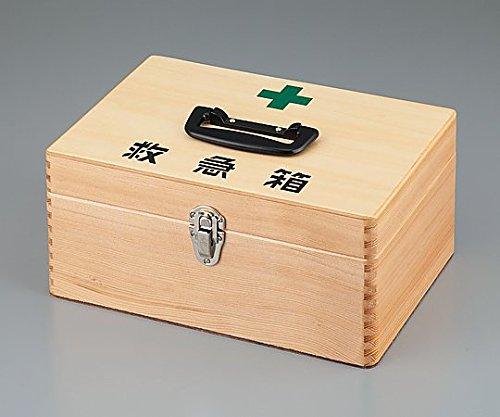 救急箱[木製] 小 /0-399-11