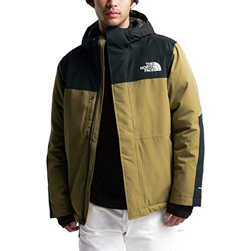 Parka Jackets Men North Face