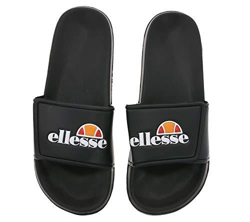 Ellesse Slide Velcro Black OSEL01M7040201, Sandalias
