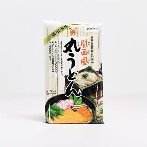 東亜食品 関西風丸うどん 450g×2袋